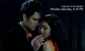 Abhay-and-Piya-in-Pyaar-Ki-Yeh ...