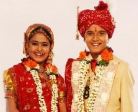 Anandi and Jagdish (Balika Vadhu)