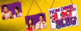 Hum Dono Hain Alag Alag