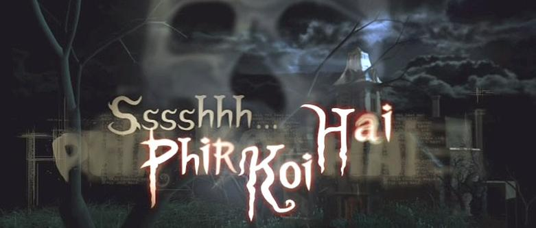 Shh… Phir Koi Hai