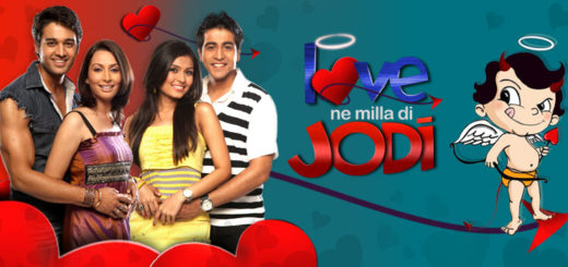 Love Ne Mila Di Jodi