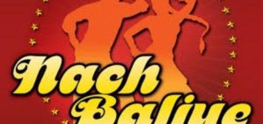 Nach-Baliye