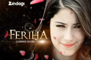 Feriha Zindagi TV